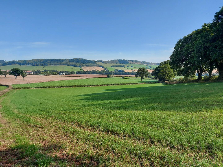 Image of Dorstone, Hereford